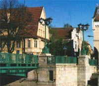 тур курорт Клайпеда