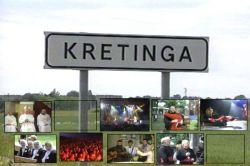 тур курорт Кретинга