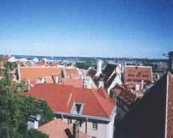 тур курорт Таллин