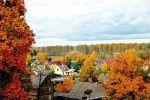 тур курорт Тарту