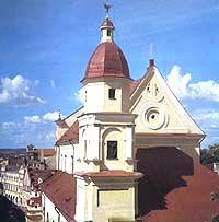 тур курорт Вильнюс