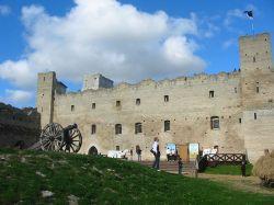 достопримечательности эстония